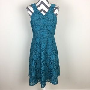 Dresses by Yessica